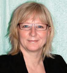 Lotta Sjöberg ny konsult på Wirtén