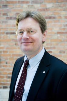 Bo Dahllöf – ny stadsdirektör i Västerås stad