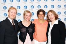 Sveriges nästa tillväxtföretag har korats, Speximo blev vinnare av Venture Cup 2012