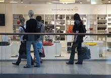Nationalmuseum öppnar sommarbutik i Gallerian