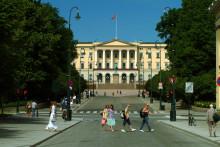 Oslo lockar med tvåstjärnig Michelinkrog