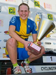 Årets cyklister utsedda
