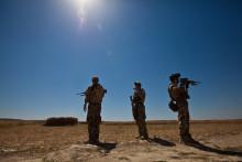 Forsvaret og media - allierte eller fiender?