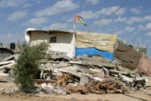 Kräv möjlighet att resa in i Gaza, EU!
