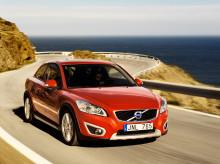 Nya Volvo C30 - ny sportig front och ännu mer valfrihet