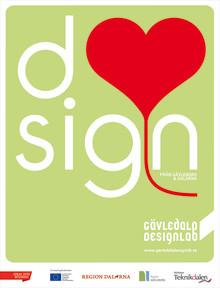 Älska Design du med!