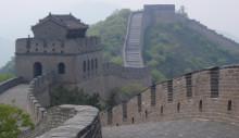 Tidskriftsläsarna dras till Kina