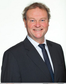 Knut Dyre Haug