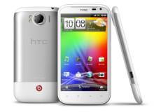 HTC Sensation XL är mobilen för musikälskaren