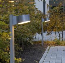 Fox Design presenterar Nyx 190 LED. Framtidsäkert ljus som spar energi.