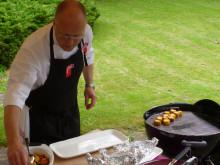 Sommarhälsning från Findus - Smart sommarmat med fryst!