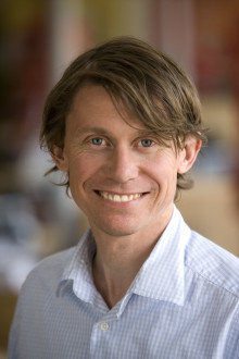 Marcus Jonsson ny nordisk marknadschef för Home Entertainment på LG Electronics