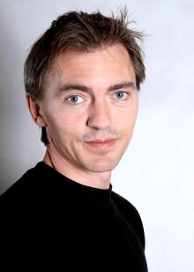 Stefan Åkerman