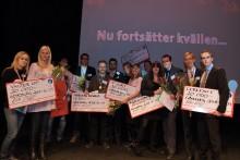 Storslam för Borås i Venture Cup Väst