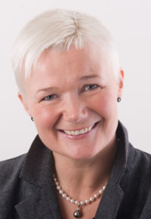 Grete Sønsteby