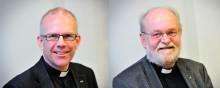 På söndag får Svenska kyrkan två nya biskopar
