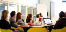 SwedenBIO arrangerar möten för att öka medlemsföretagens genomslagskraft