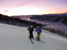 SkiStar Åre: Åre to open large parts of the ski area this weekend