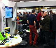 Stort intresse för Sophos på Easyfair IT-Security i Göteborg