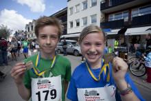 Nu bloggar Strömmingsloppet om löpning