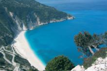 Kefalonia, Greklands vackraste ö! Och Airtours stora nyhet från Göteborg.