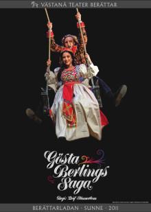 Boka recensionsbiljett till premiären av Gösta Berlings Saga