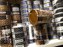 Teknikbutik börjar sälja lågpristobak