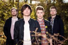 SNÖBLIND gästar THE SOUNDS på två exklusiva Sverige-spelningar i januari