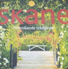 Vackra slottsträdgårdar och  ljuvliga blomstertäppor- allt finns i Skåne