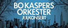 Bo Kaspers Orkester gör en extrakonsert på China Teatern 19 dec