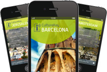 imagineear releases CultureKey Barcelona, and invites cultural institutions and local attractions alike to benefit from the CultureKey platform for museum-quality city tour interpretation.