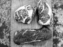Gräsuppfödda djur ger ett kött värt att lista