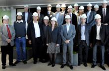 Samsyn i Hyllie förstärker Malmös roll i Öresundsregionen