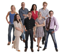 Forskar Grand Prix - Ny tävling i konsten att tala om forskning