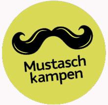 Skoda stödjer Cancerfondens kamp mot prostatacancer - Mustaschkampen