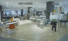 Nordiska Kompaniet i Stockholm blir en stark inredningsdestination.