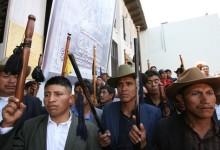 Brotten mot mänskliga rättigheter i Guatemala fortsätter