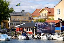 Spännande framtid för Sandhamn