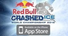 SkiStar Åre: Red Bull Crashed Ice in Åre