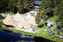 Sápmi Awards - en samisk oscarsgala som hyllar och prisar den samiska kulturen