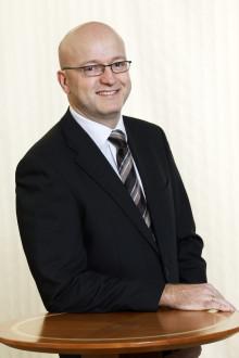 Jan K Henriksen blir ny vd för Lantmännen Unibake