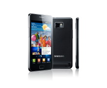 Samsung med bred smart mobil satsning