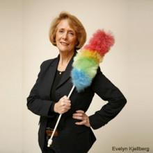 Evelyn Kjellberg