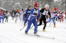 Sveriges coolaste skidåkare möts i legendariska spår