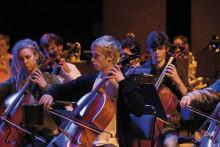 Vägus hösten 2011: Krig och fred, musik mellan 1900 och 1945