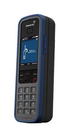 50% rabatt på satellittelefon IsatPhone Pro