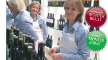 The Wineagency på Det Goda Köket