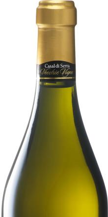 Casal di Serra Vecchie Vigne 2009 är vald till Årets Vita Vin i Gambero Rosso!