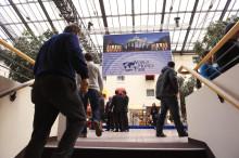 Myntexperter från hela världen samlas i Berlin