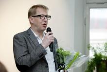 """Sjölanders Måleri fick utmärkelsen """"Bra gjort för Sundsvall"""""""